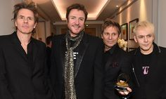 Almost 40 years since they formed, and after a string of era-defining hits, Duran Duran – who recently released their latest album, Paper Gods – are working hard to ensure they remain relevant to today's pop fans