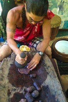 Take a day trip to Molokai - lots to see and do!  www.mauiadventuretours.wordpress.com