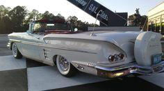 1958 Chevrolet Impala for sale #1812309 | Hemmings Motor News
