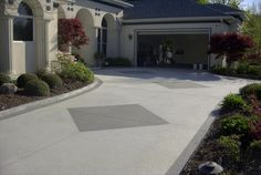 Seal beauty and function into place. For more info on concrete driveway sealers, CALL (619) 443-2318 today.  Concrete Coating Specialists, Inc. 7728 Clairemont Mesa Blvd. San Diego, CA 92111 USA (619) 443-2318 http://www.SanDiegoDecorativeConcrete.com/