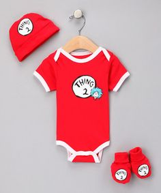 Dr. Seuss Boutique #zulily