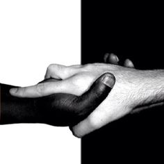 TOGETHER WE WIN! America could really learn from this right now!! There is NO White Hispanic, because if there is than our President is White African American!! WE ARE ALL AMERICANS! And NEED to ACT like it!!!!!