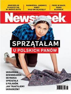 Ukraińska dziennikarka od marca sprzątała u Polaków. Jak traktujemy Ukraińców?