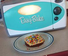 Shoregirl's Creations: Easy Bake Oven Ideas