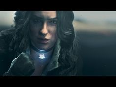 The Witcher 3 - Intro Cinematic in 1080p - 2015 - HD