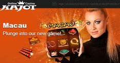 Kajot Casino Games: Play the best online casino games for free or for real money! Online Casino Games, Best Online Casino, Win Online, I Win, Free Games, Victorious, Joy, Glee, Being Happy