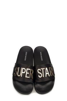 3f67c140b Steve Madden Women s Pvc Sandals