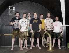 LaBrassBanda | Die offizielle LaBrassBanda Website - Band