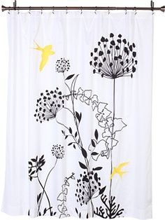 Attractive Shower Curtain | Residenceblog.comresidenceblog.com