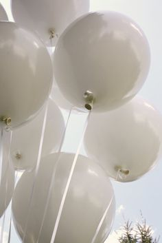 White Balloons, inch Balloon Latex Balloons Balloon Wedding Decor Giant Party Balloon Supplies P 36 Inch Balloons, Bubble Balloons, White Balloons, Latex Balloons, Bubbles, Big Balloons, Wedding Balloon Decorations, Wedding Balloons, Wedding Decor