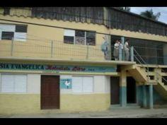 ▶ Public and private schools in the Dominican Republic - YouTube