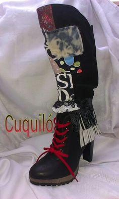 8 Edicion OFW by Cuquiló