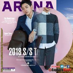Rain models boyfriend looks in 'Arena Homme' FOLLOW US @ExploreBody #ExploreBody #Korea #Kpop #Hallyu #Kdrama #Drama #TRF4 #NationsLeague #PMQs #FelizMiercoles #CadeAProva https://t.co/ijFRM6XOt4