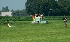 Gezellig een rondje Boerengolf spelen op FarmCamps Breehees Soccer, Kids, Young Children, Futbol, Boys, European Football, Children, European Soccer, Football