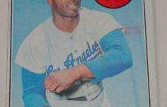 I will sell my 1969 Willie Crawford Topps #327 for $2.00