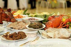 Tongan food yummy's