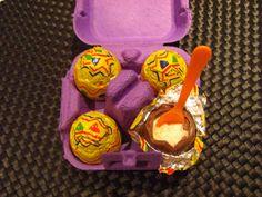 Nam nam! Heldigvis er det bare påske en gang i året:)  Norwegian easter choclolate, from Freia. So yummy.