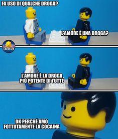 Lego Humor, Ss Lazio, Legoland, Otaku Anime, Graffiti, Comedy, Memes, Funny, Happy