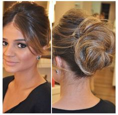 Thassia Naves #hair