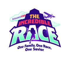 Vacation Bible School Flyers Template Beautiful the Incredible Race Vbs 2019 Free Resources Free Flyer Templates, Brochure Template, Graduation Templates, Birth Certificate Template, Vbs Themes, Vacation Bible School, School Programs, First Humans