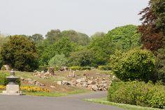 Phoenix Park - Dublin [The Streets Of Ireland]
