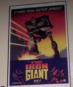 the iron giant | H U M A N™ | нυмanACOUSTICS™ | н2TV™