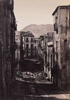 Gustave le Gray spectacular use of light,