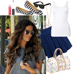 """""""Untitled #587"""" by brunete14 ❤ liked on Polyvore"""