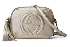 a6a7bdd22cd Gucci Official Site – Redefining modern luxury fashion. Gucci Soho BagGucci  Disco ...