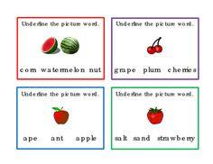 Math, Consonants, Vowels, Colors, Emergent Reader Short Story, Holidays, and more. Please click on the preview to see the large variety in this pack. Includes: 1-Imagine If There Were No Pigs Short-Story Reading-Comprehension Emergent-Reader 2-Task Cards Write Ending Consonant Letters B