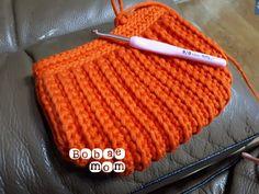 이름이 뭐에요? : 네이버 블로그 Smocking, Knitted Hats, Projects To Try, Purses, Knitting, Blog, Crafts, Accessories, Design
