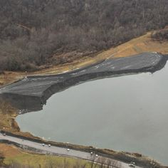 BREAKING: Another, Completely Separate Spill in West Virginia Is Contaminating The Water