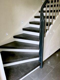 Holztreppe Verschönern kellertreppen sicher gestalten und verschönern alte treppe neu