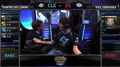 ★CLG White - Troll Champion Selects★