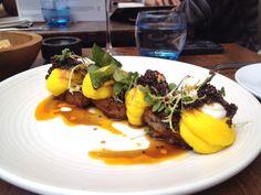 Lima London - Beef Pachamama