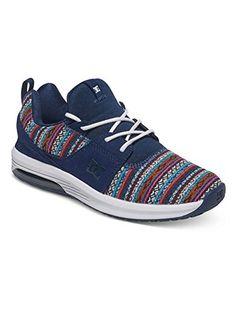 Damen Sneaker DC Heathrow IA SE Sneakers Frauen - Sneakers für frauen (*Partner-Link)