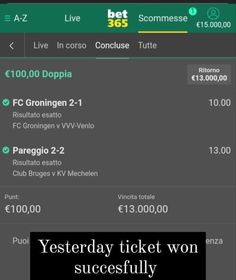 Next fixed 100% Matches are Monday 2nd of November 💥Doubles odds Guaranteed Winner 1OO% 💥 🖲 Odds are likely to vary depending on the bookies and also the time of your bet. 💬 Message me for more Info WhatsApp +1(609)669‑2494 & Telegram @alfreddolan ❌ NO FREE / NO AFTER ‼️ #liga303 #maxbet #taruhan #terpercaya #piala #poker #taruhanbola #sportsbook #bolaterpercaya Horse Racing Betting Tips, Fixed Matches, You Are Invited, Poker, The 100, November, Messages, Free, November Born