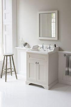 traditional bathroom vanities and cabinets rustic bathroom vanity cabinets bathroom traditional with Bathroom Paneling, Bathroom Vanity Units, Bathroom Cabinets, Bathroom Storage, Vanity Sink, Bathroom Vanities, Gray Cabinets, Cabinet Storage, White Bathroom Decor