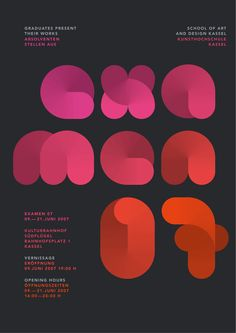 slawek michalt - typo/graphic posters