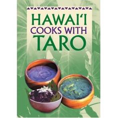Cy's Kulolo (Taro Pudding)