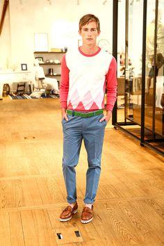 Las mejores propuestas de pantalones cortos de la temporada | Galería de fotos 7 de 24 | GQ Mexico