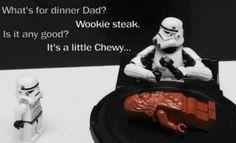 roflmao star wars chewy joke ヅ www.pinterest.com/WhoLoves/Humor ヅ #funny #humor