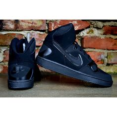 Nike Son of Force Mid 616281-008