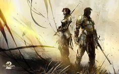 Guild Wars 2 - Richard Anderson