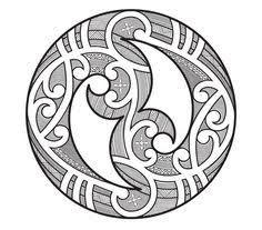 Check which tattoo suits you best. Hawaiian Tribal Tattoos, Samoan Tribal Tattoos, Art Maori, Maori Tattoo Designs, Tattoo Maori, Thai Tattoo, Fern Tattoo, Maori Songs, Maori Patterns