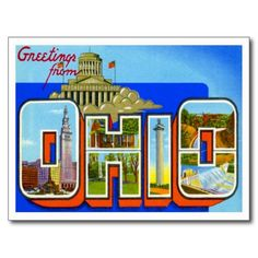 How to Ohio Vintage Tourism Postcard We have the best promotion for you and if you are interested in the related item or need more information reviews from the x customer who are own of them before please follow the link to see fully reviews
