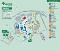 Spsu Campus Map Campus Map of Heidelberg University | Wayfinding map | Heidelberg