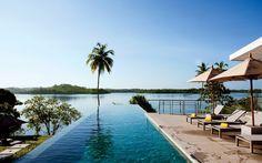 Visit Sri Lanka, the Island with It All - Condé Nast Traveler