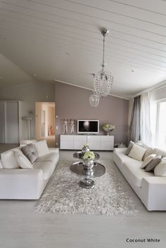 interior room home house decoration decor on We Heart It Beautiful Living Rooms, Living Room Modern, Home Living Room, Living Room Decor, Living Spaces, Living Area, Dream Decor, Home Fashion, Home Decor Inspiration