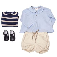 LOOK BABY 5 - SHOP BY LOOK - BABY - online boutique shop for casual and formalwear